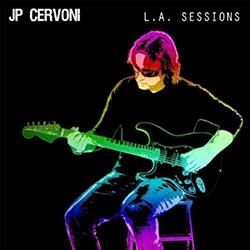 JP Cervoni's LA Sessions
