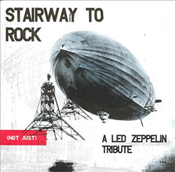 Led Zepplin Tribute